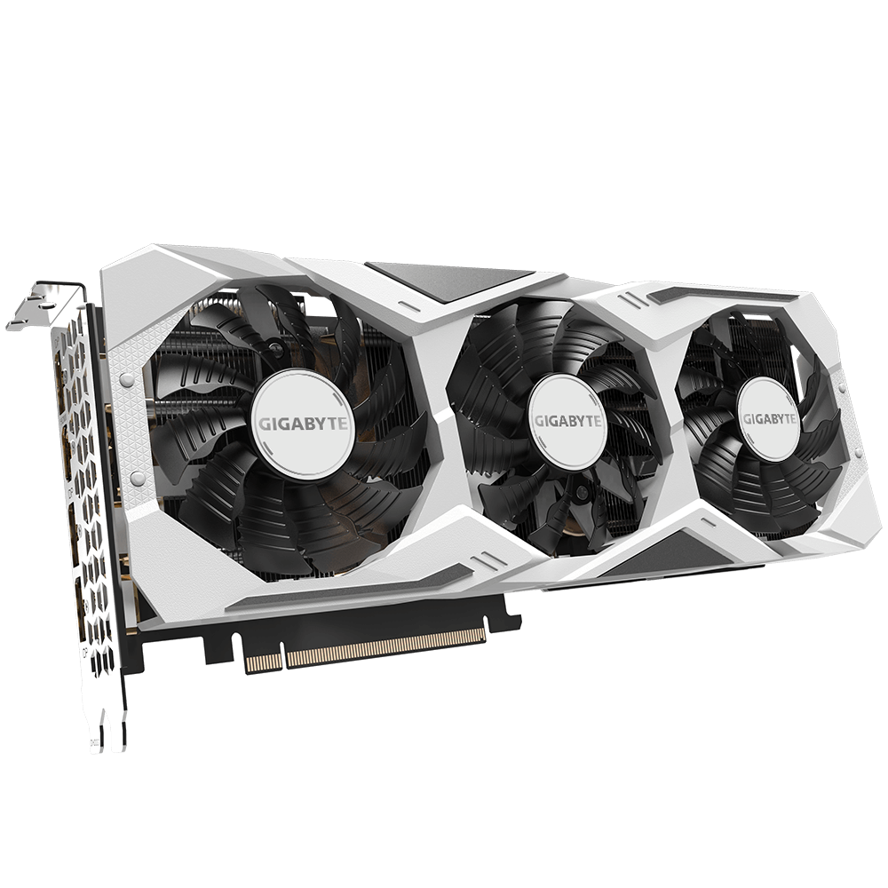 AORUS RTX 2080 SUPER™ GAMING OC WHITE 8G